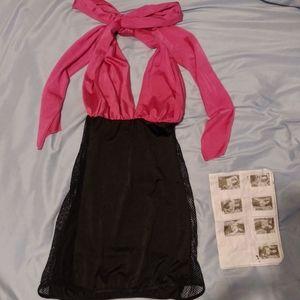 Dreamgirl dress